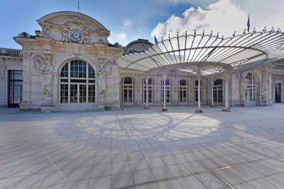 Campsite France Auvergne : Crédit : Comité Régional de Développement Touristique d'Auvergne - DAMASE-Joël